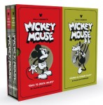 Mickey Mouse Comics