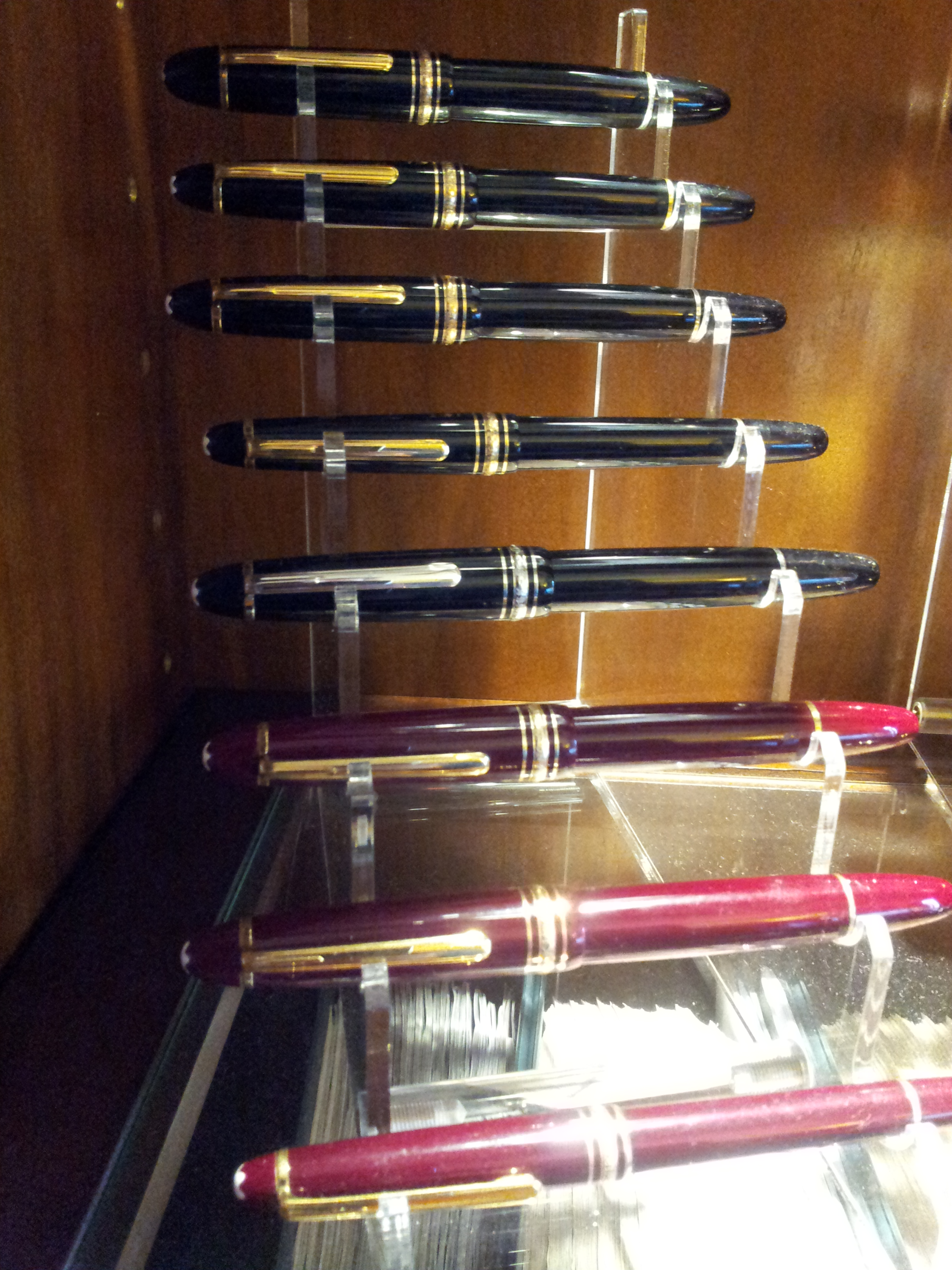 Partial Fountain Pen Collection - Joshua Kennon 4