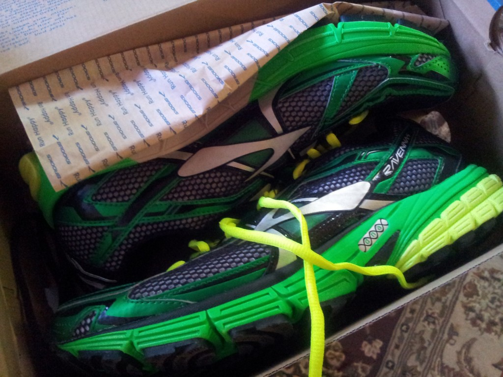 Ravenna 4 Running Shoes