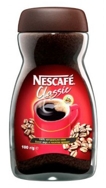 Nestle Cafe Coffee Instant