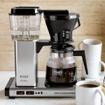 Technivorm Moccamaster Coffee Maker Williams Sonoma