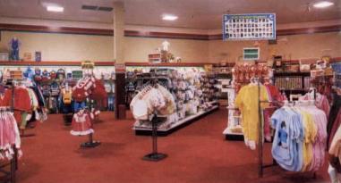 Walmart Vintage