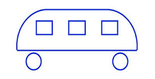 Which Direction Is the Bus Going?
