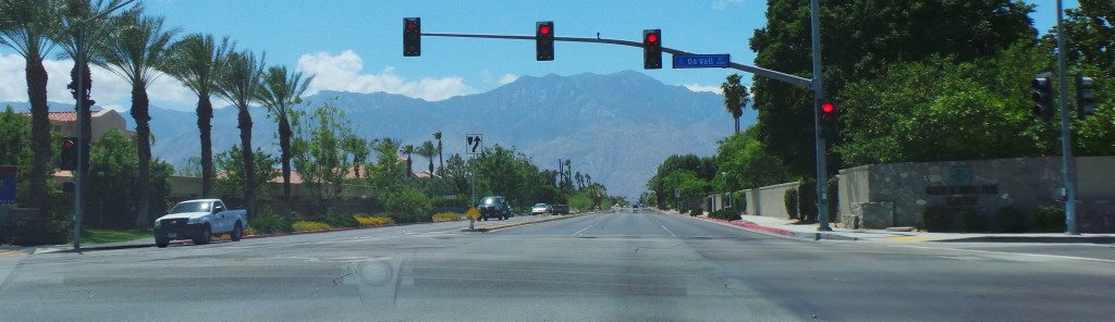 Cathedral City California Near Palm Springs