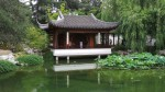 Chinese Garden House Huntington Pasadena