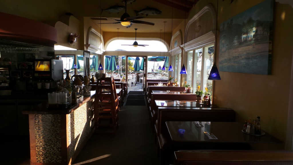Greeter's Corner Restaurant Laguna Beach