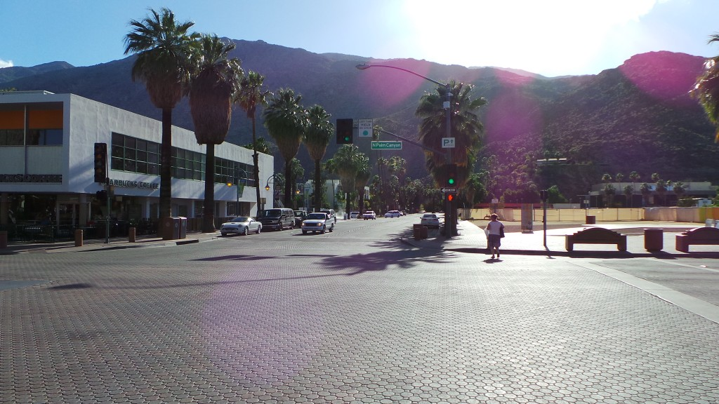 More Downtown Palm Springs