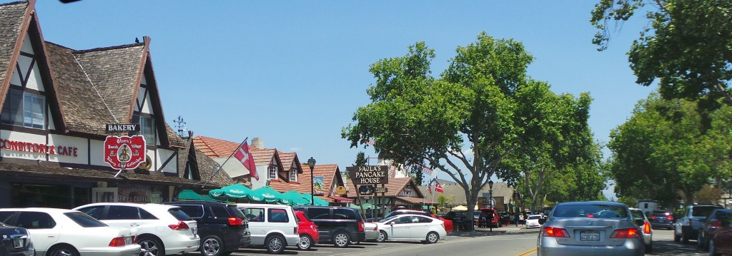 Pancakes Beer and Coffee in Solvang