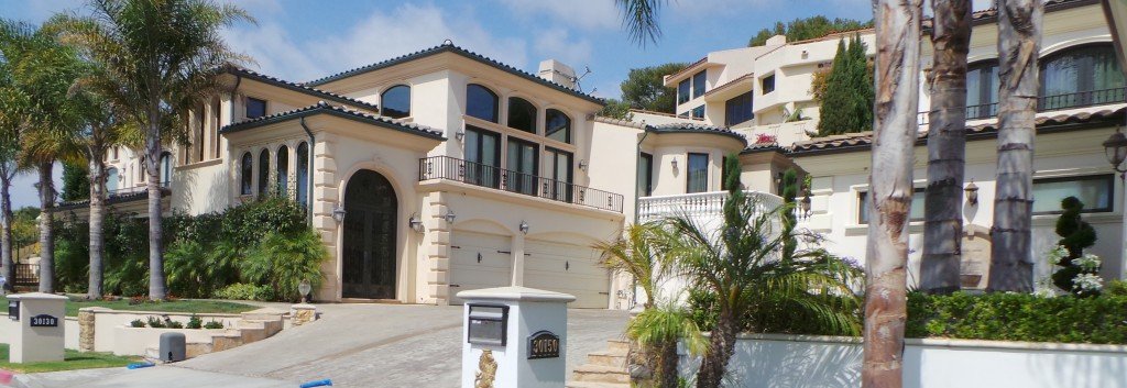 Rancho Palos Verdes Mansion I Like This One