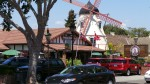 Solvang Brewing Company with Windmill