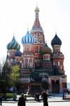 St Basils Cathedral Russia