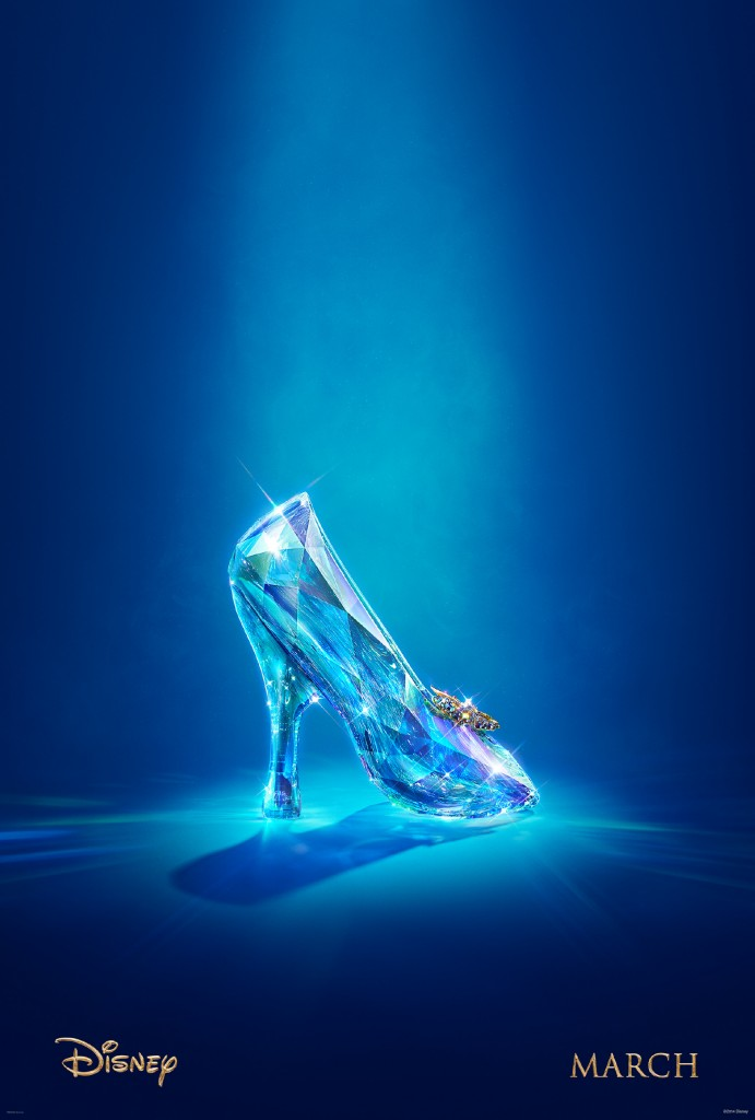 Disney Cinderella 2015 Movie