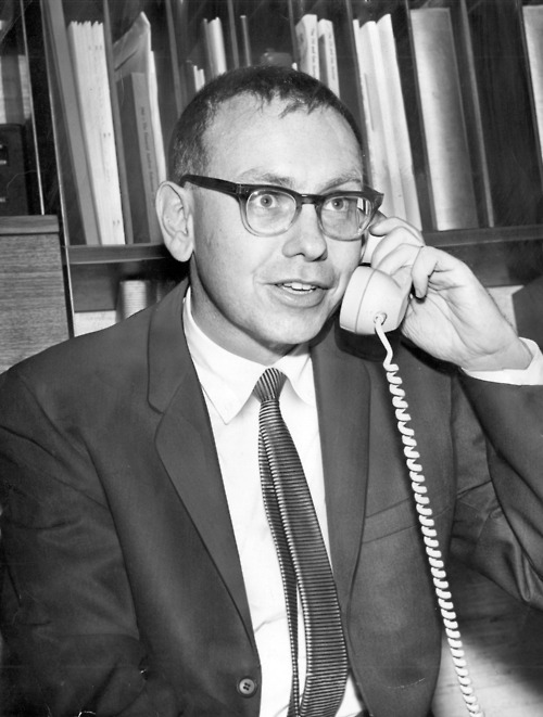 Warren Buffett 1966