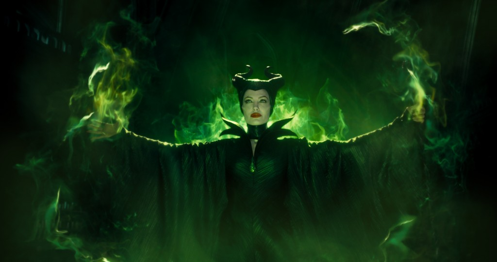 Maleficent Disney Stock