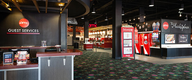 AMC Prime Concession