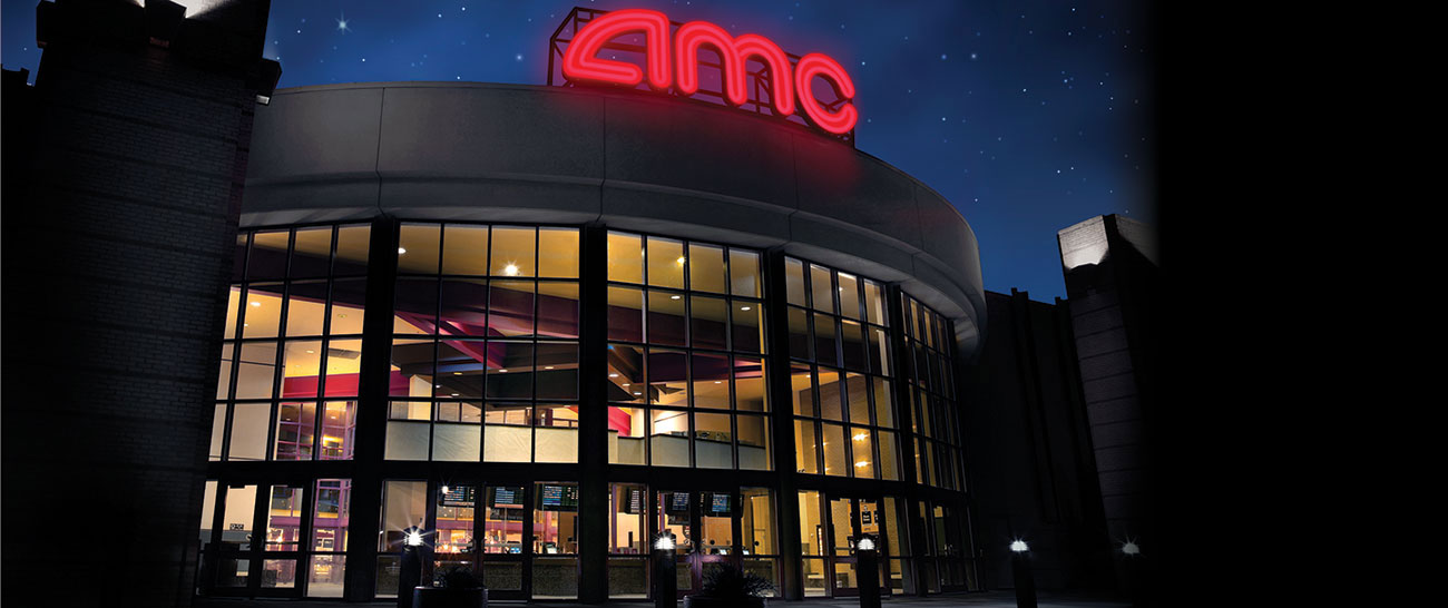AMC Prime Theater Buildings