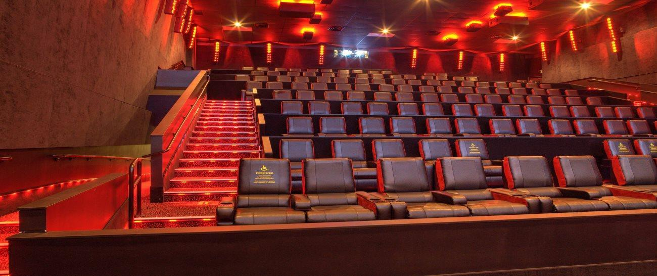 The Economics Of The Movie Theater Industry Will Be Interesting Over The Next 25 Years
