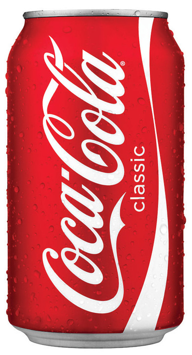 Coca-Cola Can Stock Investment
