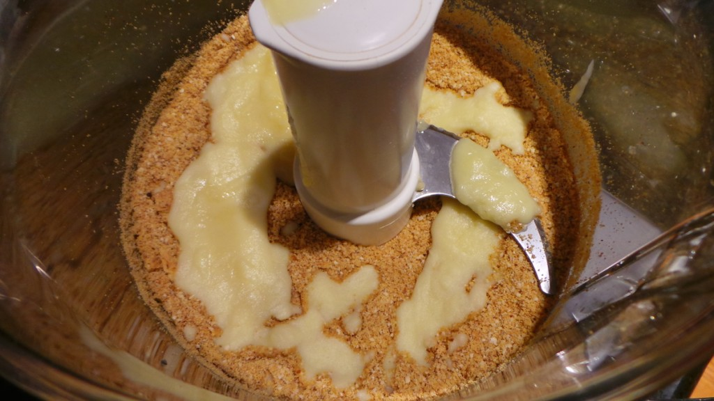 Ready to Pulsate Cream Pie Crust