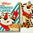 Tony the Tiger Vintage