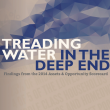 Treading Water In the Deep End Short Term Liquidity Households American