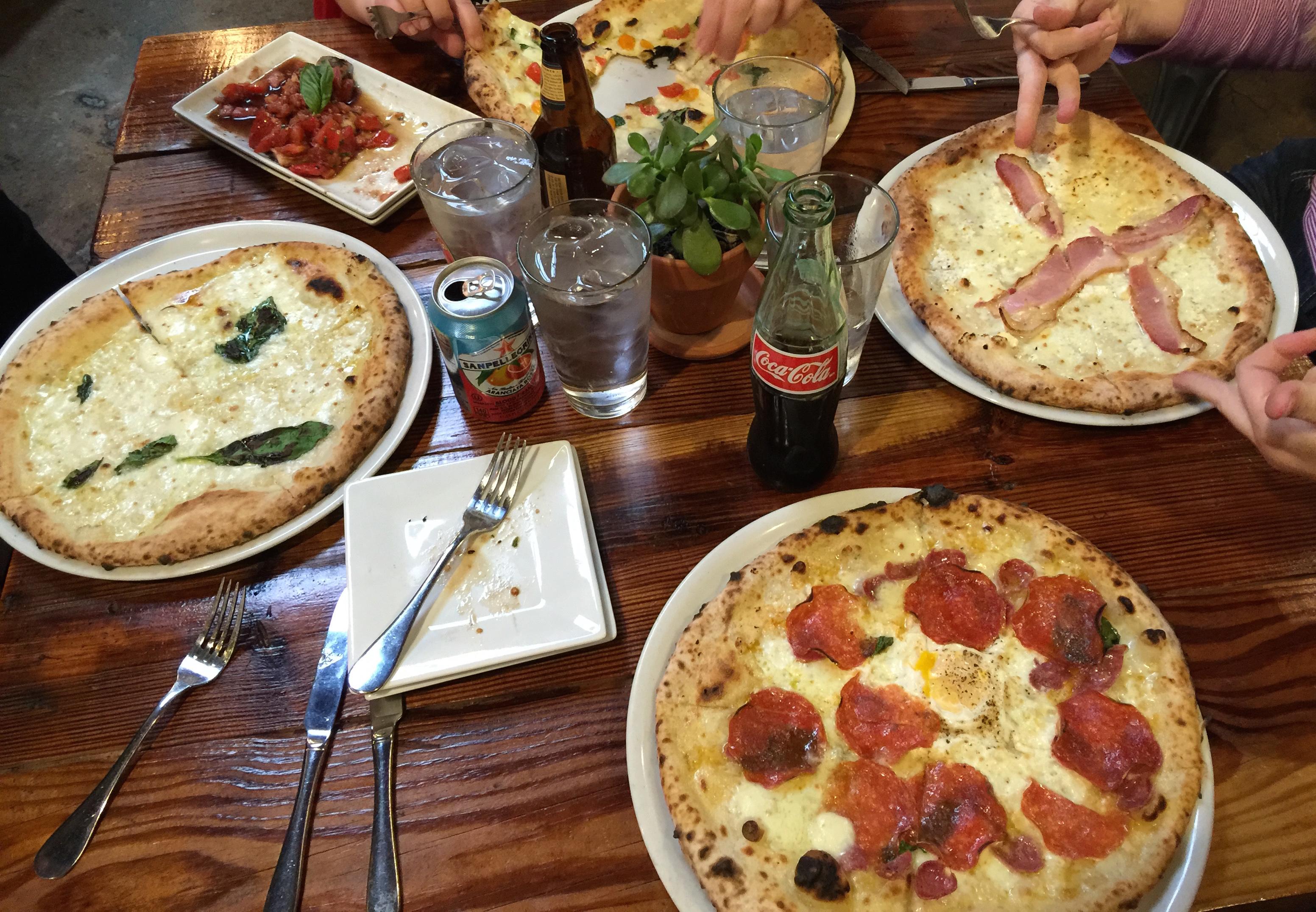Il Lazzarone Pizza St Joseph Missouri