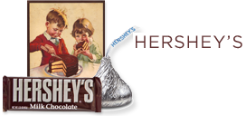 Hershey Company Old Fashion Chocolate