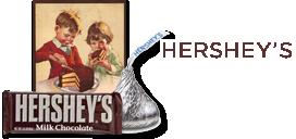 Hershey Company Old Fashion Chocolate