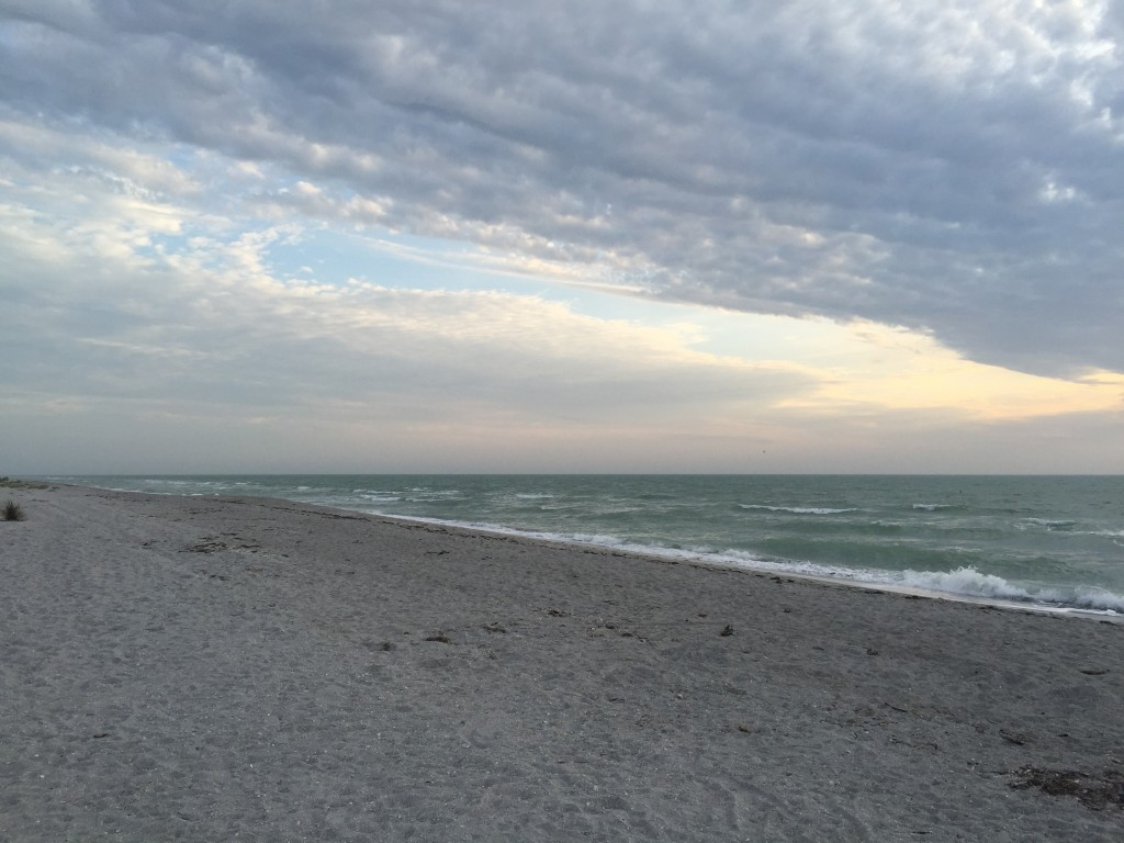 Beach In all Directions Captiva