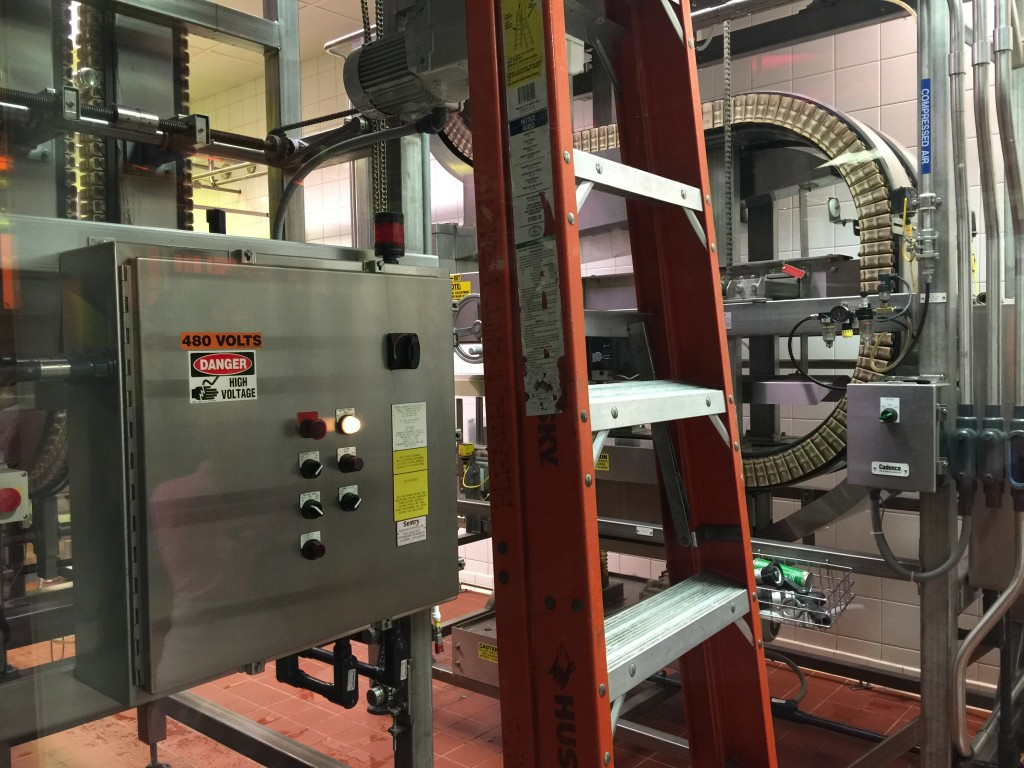 More Coca-Cola Bottling Equipment