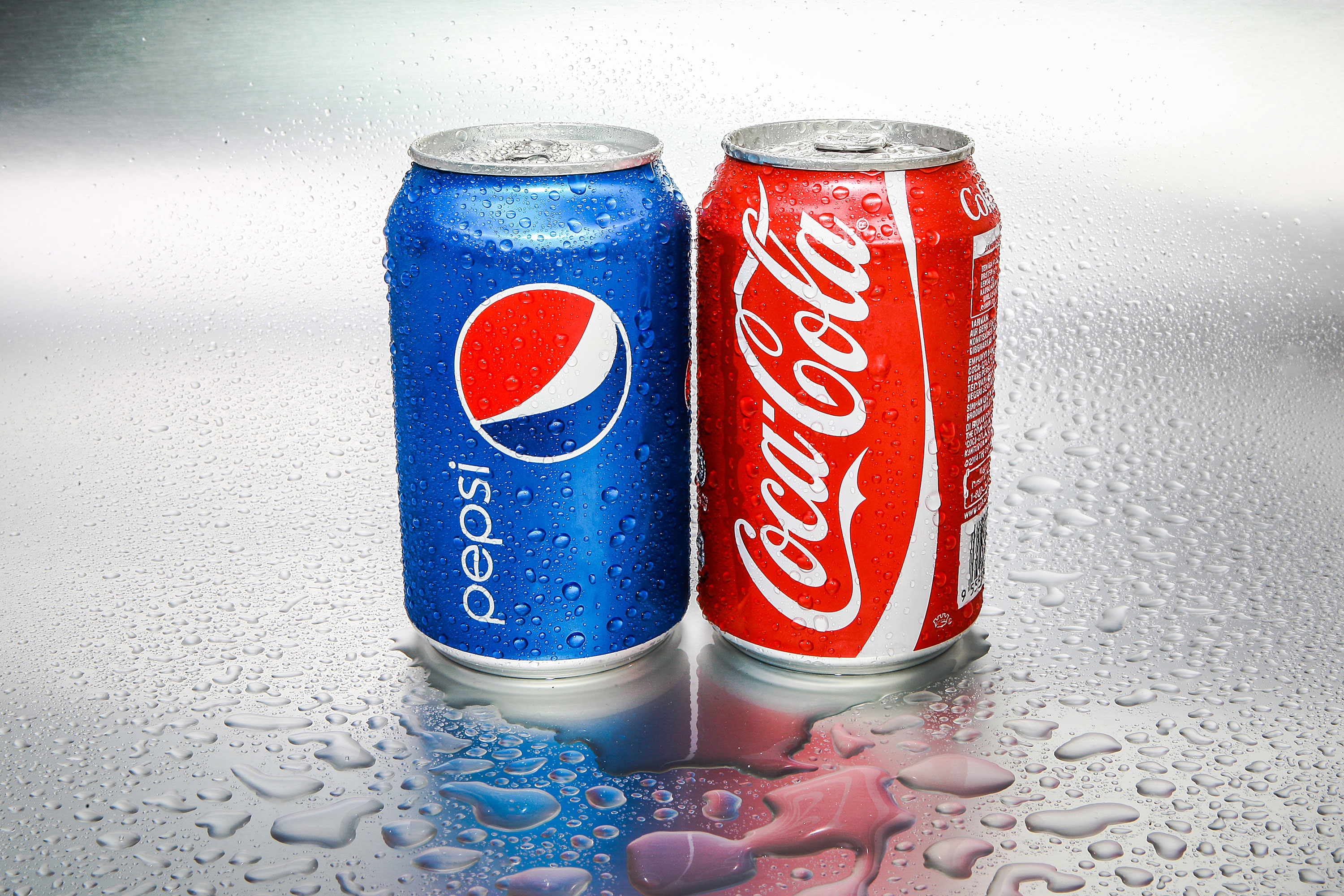 Pepsi vs. Coca-Cola Investment Returns