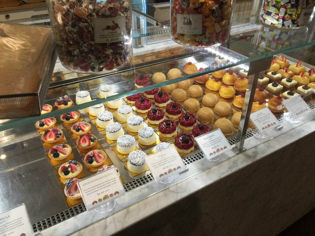 Eataly Chicago Italian Pastries