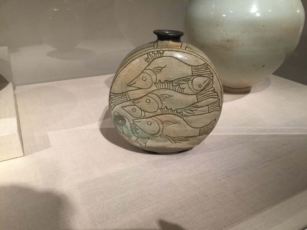 Korean Joseon Pottery 15th Century Art Institute of Chicago