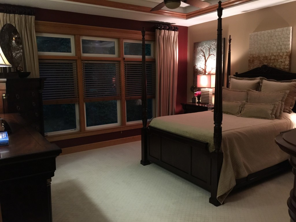Spring Cleaning 2015 Bedroom