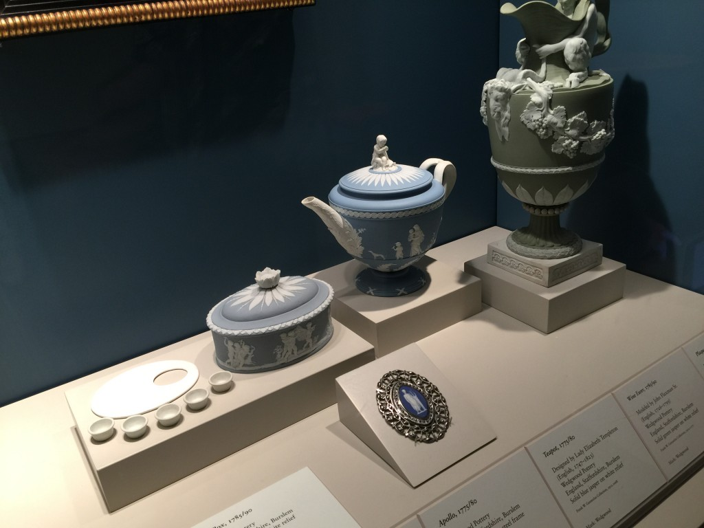 Wedgwood Pottery 1775-1780 Even More Art Institute of Chicago