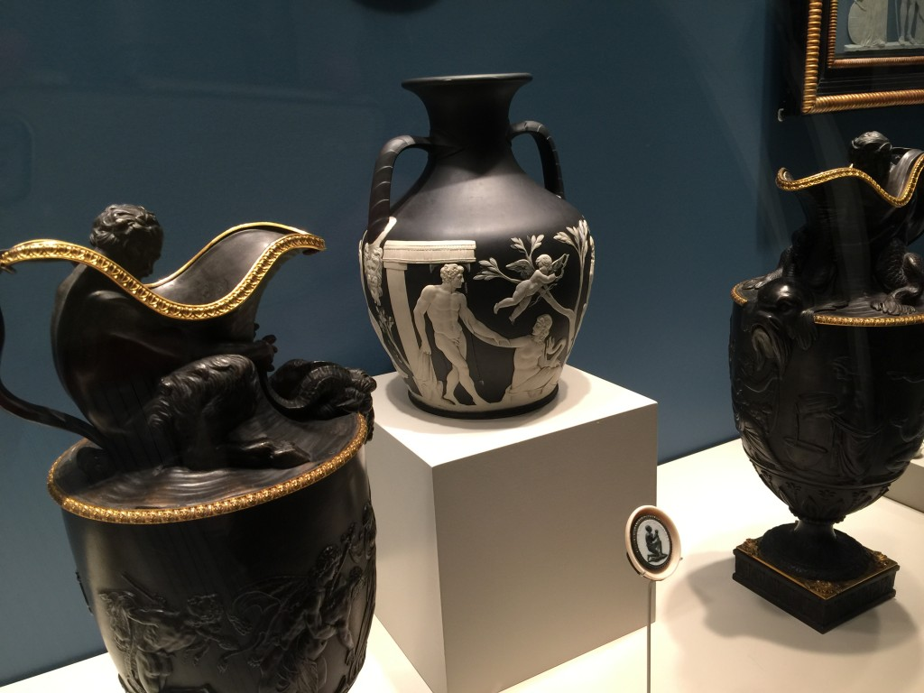 Wedgwood Pottery 1775-1780 More Art Institute of Chicago