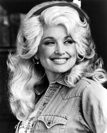 Hall of Paragons Case Study Dolly Parton