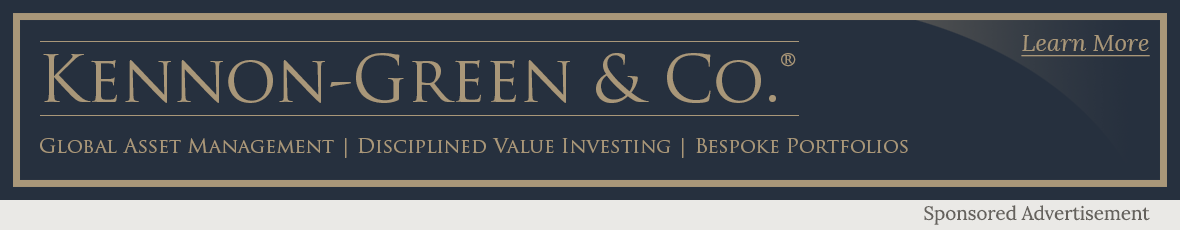 Kennon-Green & Co. Global Asset Management, Wealth Management, Investment Advisory, and Value Investing