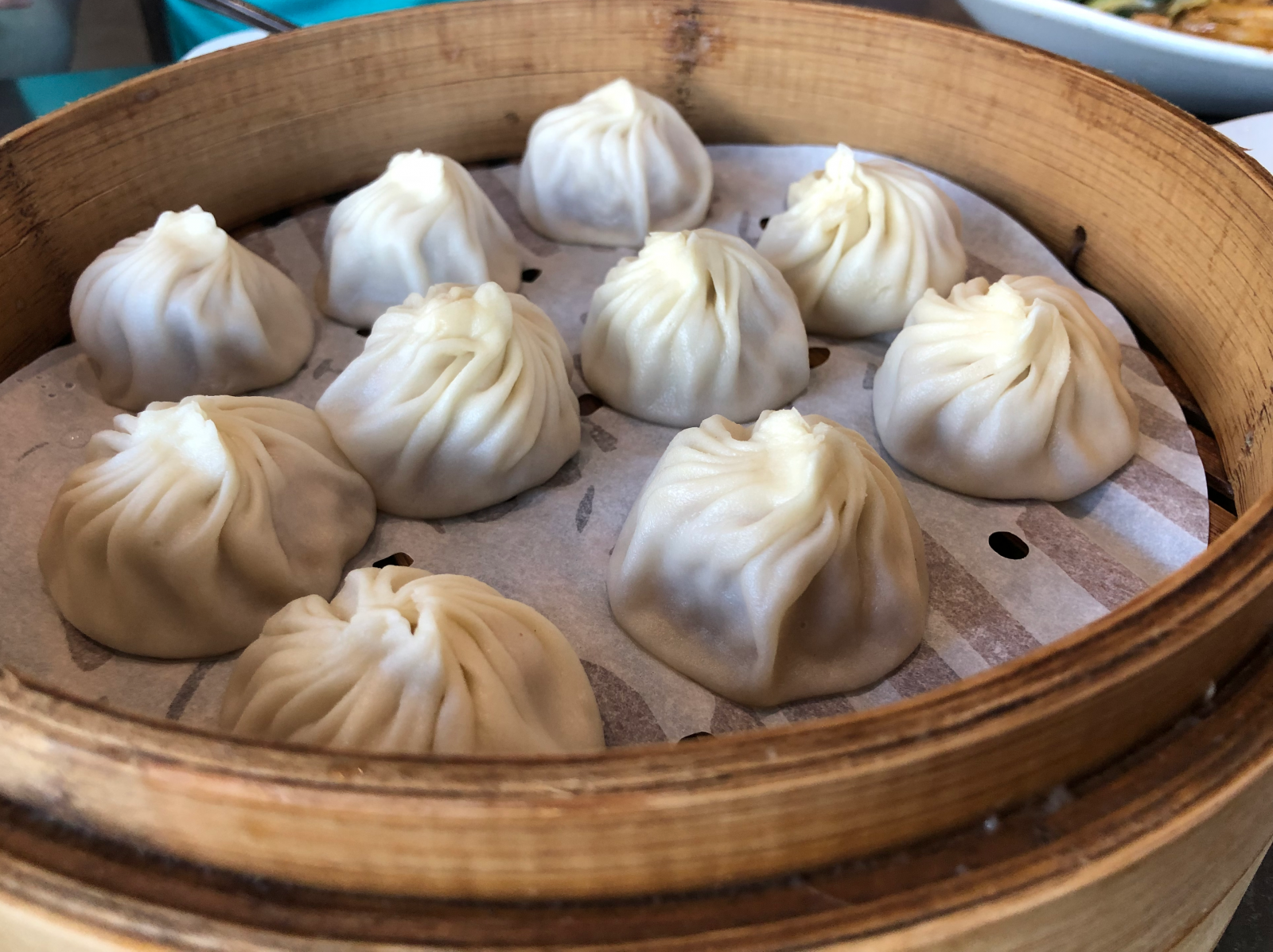 Din Tai Fung in Costa Mesa - 3
